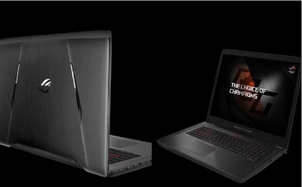 Asus ने भारत में लांच किया नया लैपटॉप ROG Strix GL702ZC