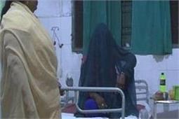 जेल में बंद महिला बंदी हुई गर्भवती, ''बाबा'' पर लगाया दुष्कर्म का अारोप