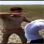 छेड़छाड़ के आरोप में युवक की पिटाई, सिपाही लाइन हाजिर