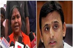 2 सीट जीतने के बाद बौखला गए हैं अखिलेश, क्या इससे पहले उनकी हार नहीं हुई: साध्वी निरंजना