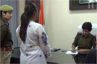 खाकी दागदारः बहु ने लगाया दारोगा पर रेप का आरोप, एसएसपी ने किया निलंबित