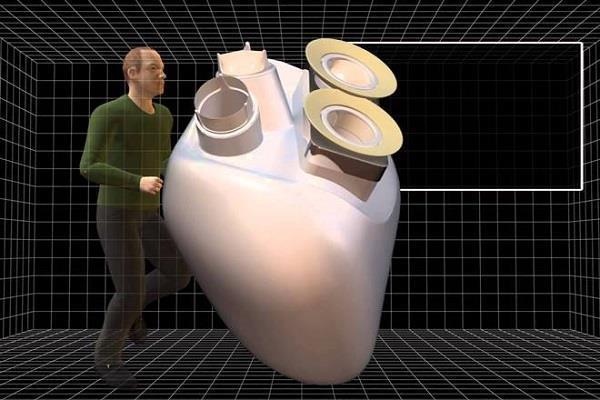 वैज्ञानिकों ने रॉकेट तकनीक का इस्तेमाल कर बनाया कृत्रिम हृदय: रिपोर्ट
