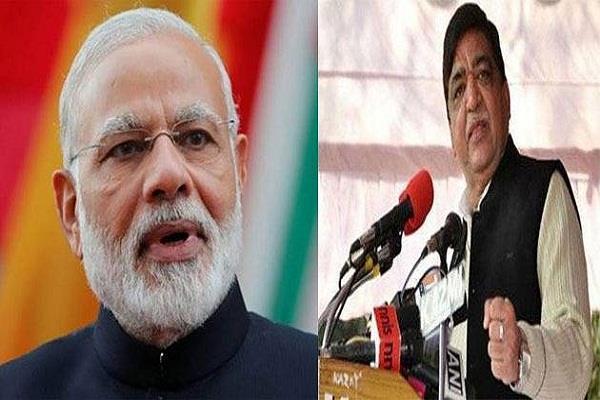 BJP में शामिल हुए SP के बागी नरेश अग्रवाल का है विवादों से पुराना नाता