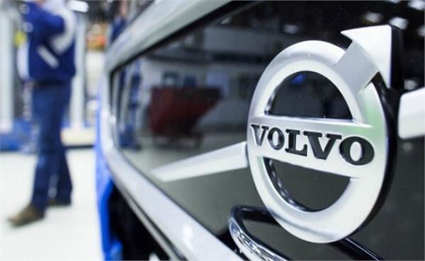 5 फीसदी महंगी होंगी वोल्वो के नए स्टॉक की कारें: रिपोेर्ट
