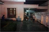 लखनऊः IAS अरविंद सिंह देव के घर पर इनकम टैक्सकी छापेमारी, 3 किलो सोना बरामद