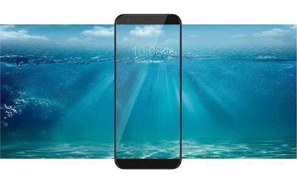 18 अप्रैल को लांच होगा इनफोकस विज़न 3 प्रो स्मार्टफोन