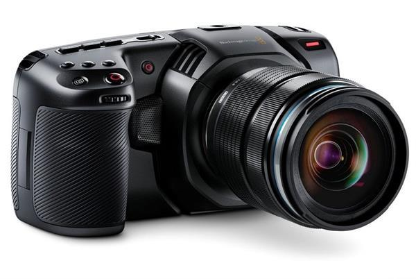 कम लाइट में भी बेहतरीन 4K वीडियो रिकार्ड करेगा यह पॉकेट सिनेमा कैमरा