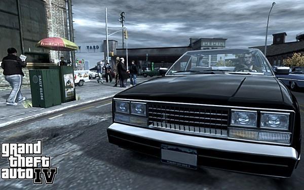 लाइसैंस इश्यू में फंसी Rockstar Games, GTA IV से रिमूव करनी पड़ेंगी म्यूजिक फाइल्स