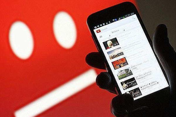 एक्शन में YouTube, 90 दिनों में डिलीट किए 80 लाख वीडियोज़