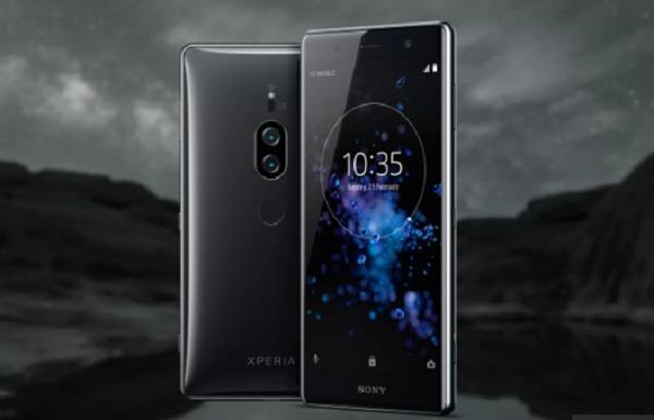 3540mAh बैटरी के साथ लांच हुअा Sony Xperia XZ2 Premium स्मार्टफोन