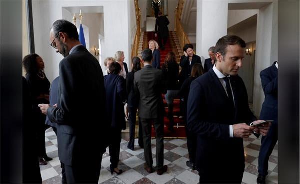 फ्रांस सरकार बना रही है WhatsApp जैसी मैसेजिंग एप्प, टेस्टिंग शुरु