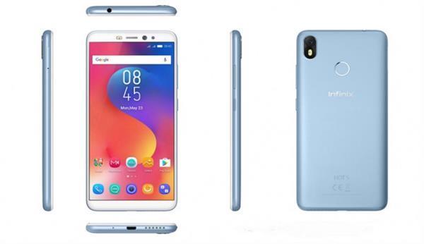 नए कलर वेरियंट के साथ लांच हुअा Infinix Hot S3 स्मार्टफोन