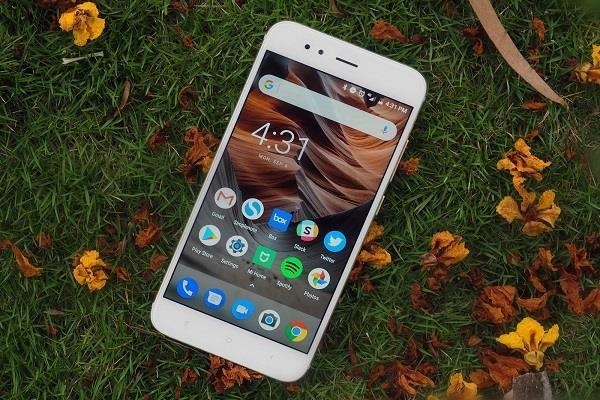 Mi A1 स्मार्टफोन भारत में नहीं हो रहा है बंद : शाअोमी
