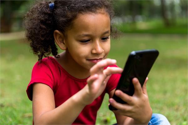 एप्स के जरिए रखी जा रही आपके बच्चों पर नजर