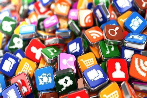 भारत में सबसे ज्यादा डाउनलोड हुए एंड्रॉयड और आईओएस एप्स: रिपोर्ट