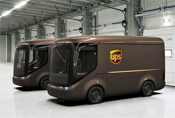 अब डिलीवरी करने के लिए उपयोग में लाए जाएंगे इलैक्ट्रिक ट्रक