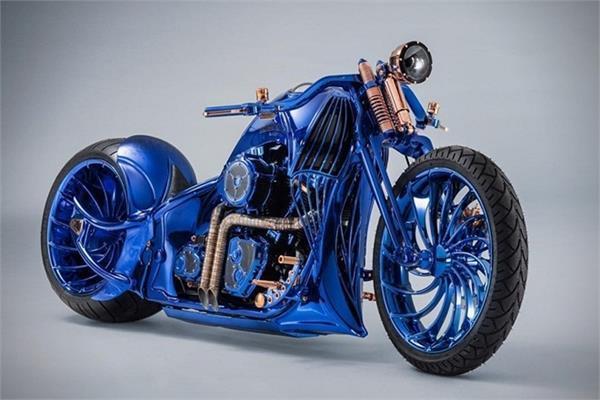 हार्ले-डेविडसन ने पेश की दुनिया की सबसे महंगी बाइक, कीमत और खूबियां कर देंगी सरप्राइज