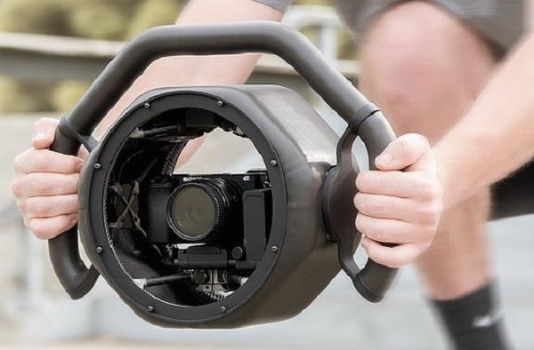 अब आपके महंगे कैमरों को मिलेगी सुरक्षा, फोटोग्राफरों के लिए बनाया गया खास गिम्बल