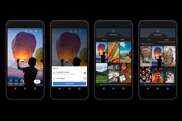 भारतीय यूजर्स के लिए फेसबुक ने लांच किए तीन नए फीचर, जानिए डिटेल्स