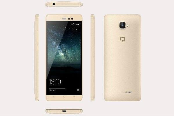 फेस अनलॉक फीचर के साथ लांच हुआ रीच का नया बजट स्मार्टफोन