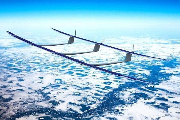 लम्बे समय तक उड़ान भर पर्यावरण से जुड़ी जानकारी देगा यह एयरक्राफ्ट