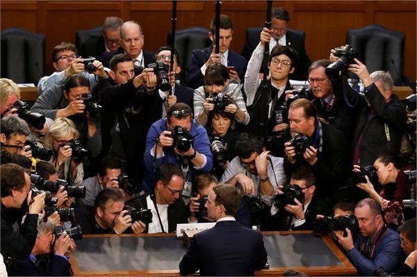 फेसबुक ने माना इन 4 फोन निर्माताओं के साथ शेयर किया गया डाटा