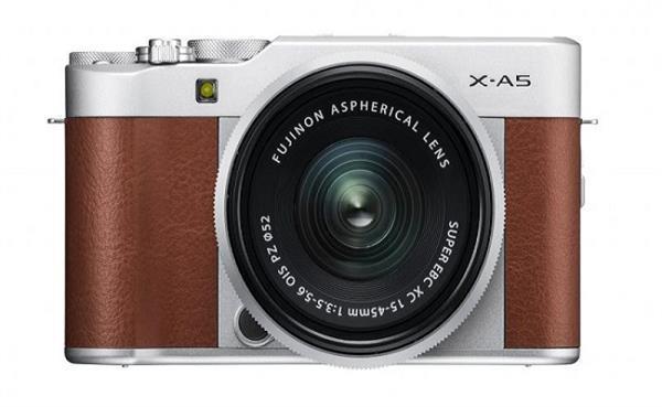 X-सीरीज़ ज़ूम लेंस के साथ Fujifilm लाया नया मिररलैस कैमरा