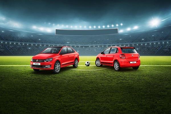 भारत में Volkswagen की इन कारों के स्पोर्ट एडिशन लांच