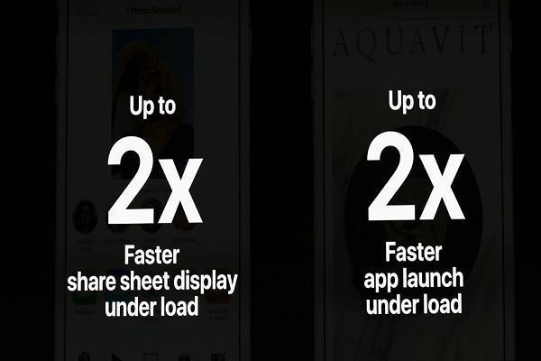 एप्पल ने रिलीज किया iOS 12, बेहतर परफॉर्मेंस के साथ फास्ट स्पीड का दावा