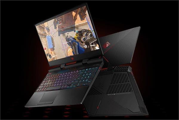 गेमिंग के शौकीनों के लिए HP ने लॉन्च किए दो नए शानदार लैपटॉप्स