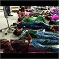 बिहार के नालंदा में विषाक्त प्रसाद खाने से 40 से अधिक लोग बीमार
