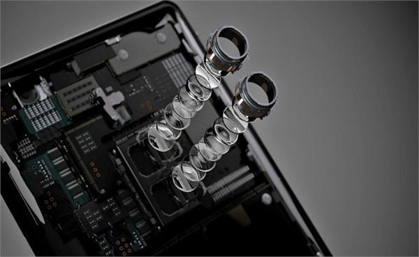 सोनी ने पेश किया दुनिया का पहला 48MP सेंसर वाला मोबाइल कैमरा