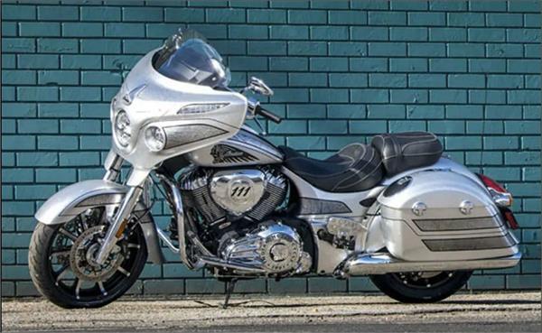 12 अगस्त को भारत में लांच होगी यह बेहद दमदार बाइक