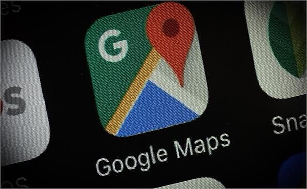 लोकेशन ऑफ करने के बाद भी आपको ट्रैक कर रहा है Google