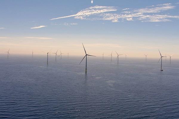 आयरिश सागर में बना दुनिया का सबसे बड़ा विंड फार्म, लाखो घरों को मिलेगी बिजली