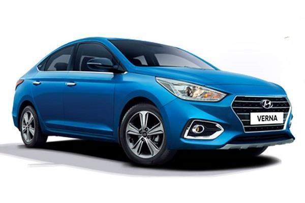 Hyundai ने भारत में उतारा Verna का एनिवर्सरी एडिशन, जानें डिटेल्स