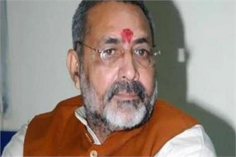 बिहार में अगला विधानसभा चुनाव नीतीश के नेतृत्व में लड़ा जाएगा: गिरिराज