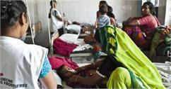 मुजफ्फरपुर में चमकी बुखार से मरने वाले बच्चों की संख्या पहुंची 113, बिहार में कुल 144 की मौत