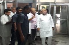 CM नीतीश के दौरे के दौरान एक और बच्चे की मौत, 135 तक पहुंचा मरने वालों का आंकड़ा