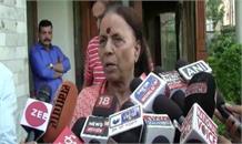 इंदिरा हृदयेश ने पूर्व सीएम एनडी तिवारी के निधन पर जताया शोक