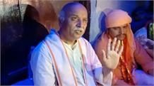 प्रवीण तोगड़िया ने किया राजनीतिक पार्टी बनाने का ऐलान, कहा- सत्ता मिलते ही राम को भूल गए