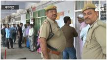 कानपुर कचहरी को बम से उड़ाने की मिली धमकी, पुलिस महकमे में मचा हड़कंप