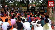 42 गांव को नगर परिषद में मिलाए जाने से हैं ग्रामीण नाराज