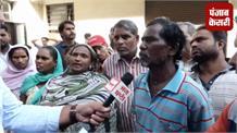 दशहरे पर लेने गया था जलेबियां, नहीं लौटा रिश्तेदारःपीड़ित परिवार