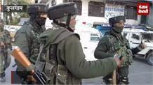 कुलगाम और पुलवामा में मुठभेड़ जारी, सुरक्षाबलों ने आतंकियों की घेरा