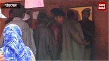 पूर्व आतंकी गुलाम हसन खान ने डाला वोट, पंजाब केसरी से की बातचीत