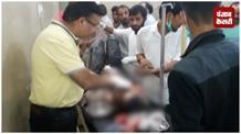 ऊधमपुर में निर्माणाधीन दुकान का गिरा लैंटर, एक मजदूर की मलबे में दबने से मौत