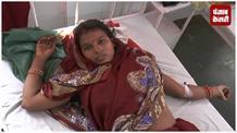 गर्भवती महिला ने खुले में शौच करने से किया मना तो दंबगों ने जमकर पीटा, शिशु की मौत