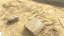 निर्माणाधीन पिलर का एक हिस्सा गिरा, 12 साल के मासूम की मौत