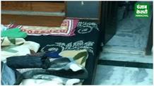 धर्मपुर में दिनदहाड़े लाखों की चोरी, गहने समेत नकदी उड़ा ले गए चोर